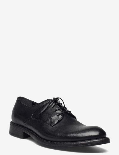 Footwear MW - F381 - business - black