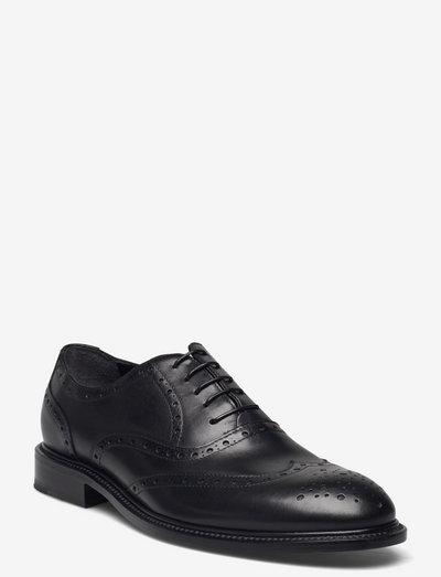 Footwear MW - F390 - business - black