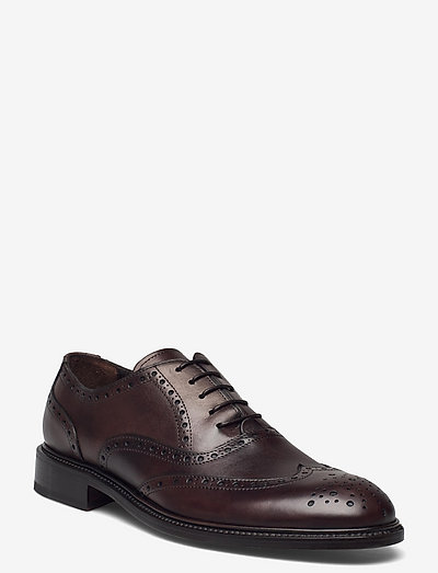 Footwear MW - F390 - business - dark brown