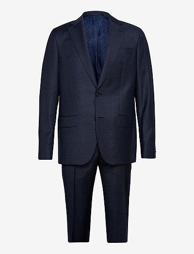 1684 - Sherman Napoli-Brandon Norma - jakkesæt & blazere - medium blue