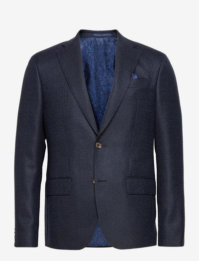6135 Panama - Star Napoli Normal - enkeltradede blazere - dark blue/navy