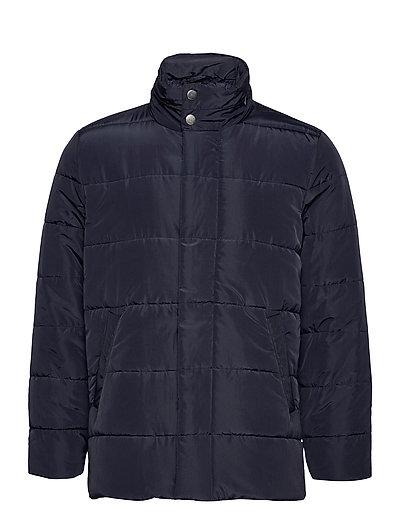 Camel Down - Dyton Short - forede jakker - medium blue
