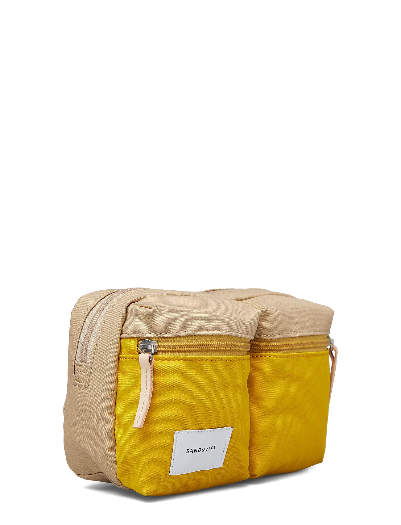 With Natural LeatherSandqvist With Paulmulti Natural Paulmulti LeatherSandqvist YellowBeige Paulmulti YellowBeige With YellowBeige bvY76gfy