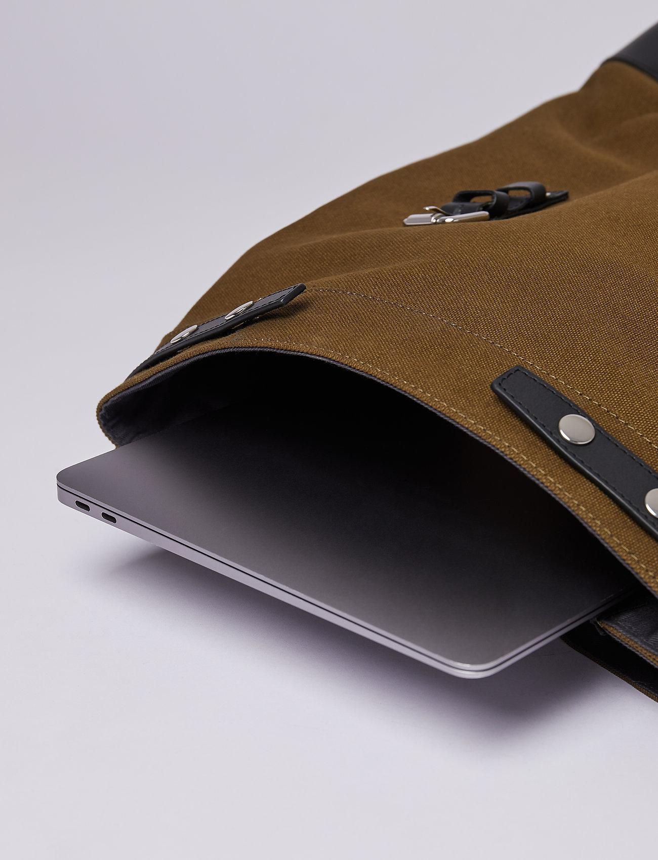 SANDQVIST - HEGE - bags - olive - 7
