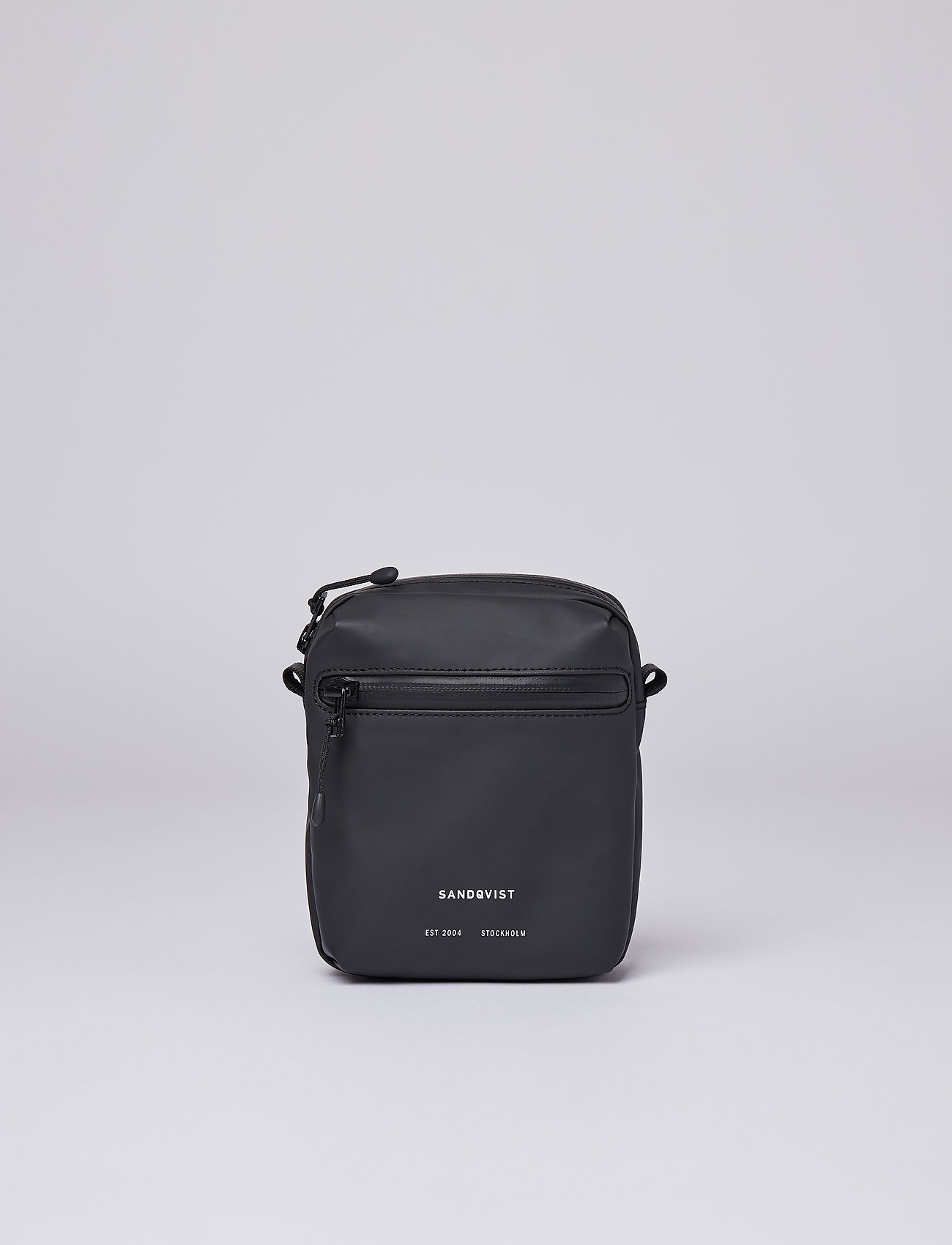 SANDQVIST - POE - tassen - black - 0