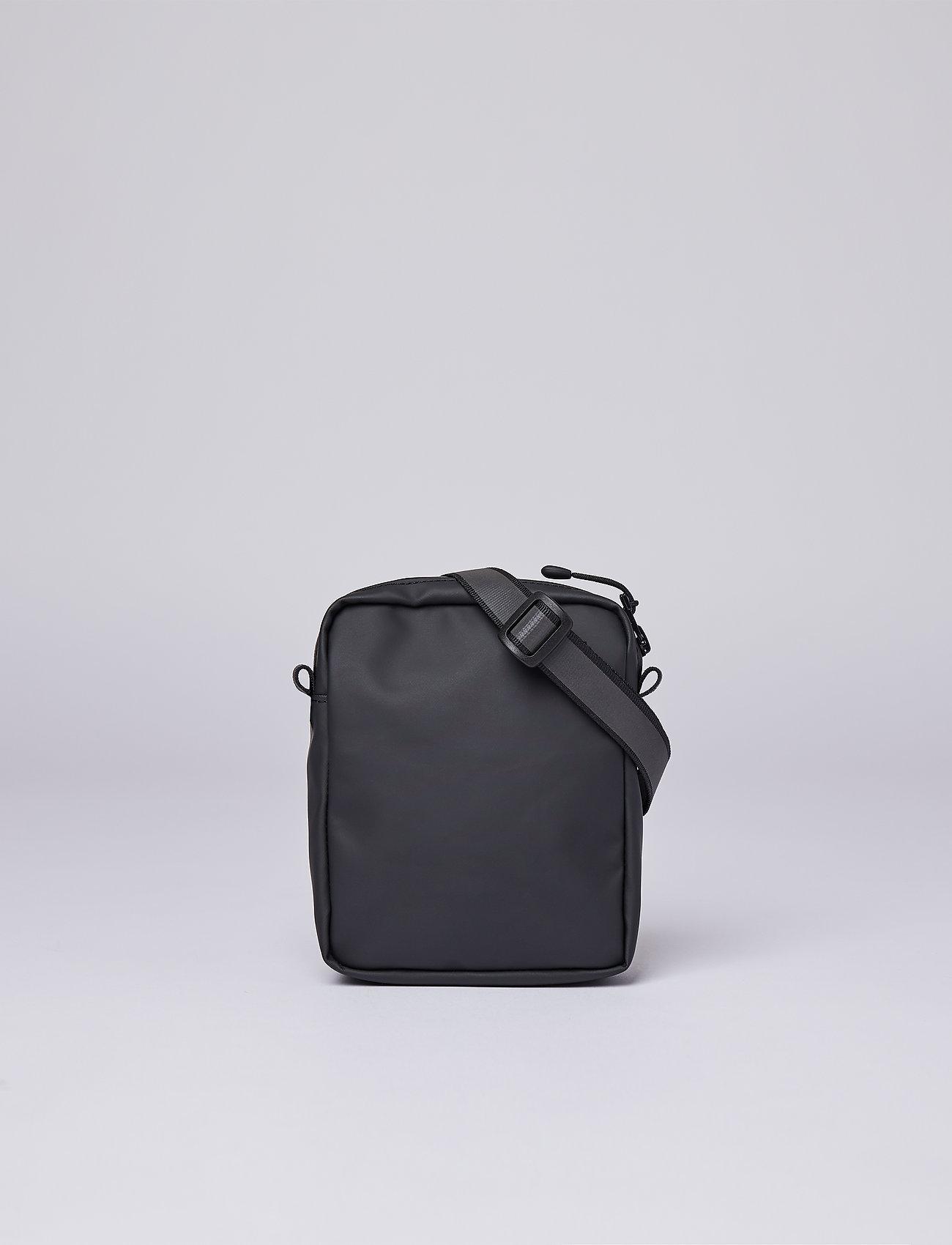 SANDQVIST - POE - tassen - black - 6