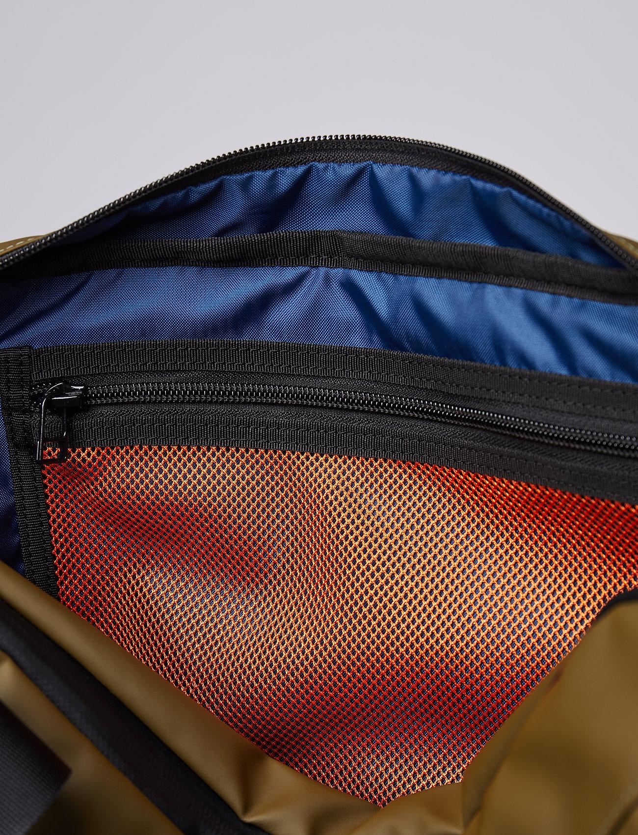 SANDQVIST - DAL - laptop-väskor - olive - 8