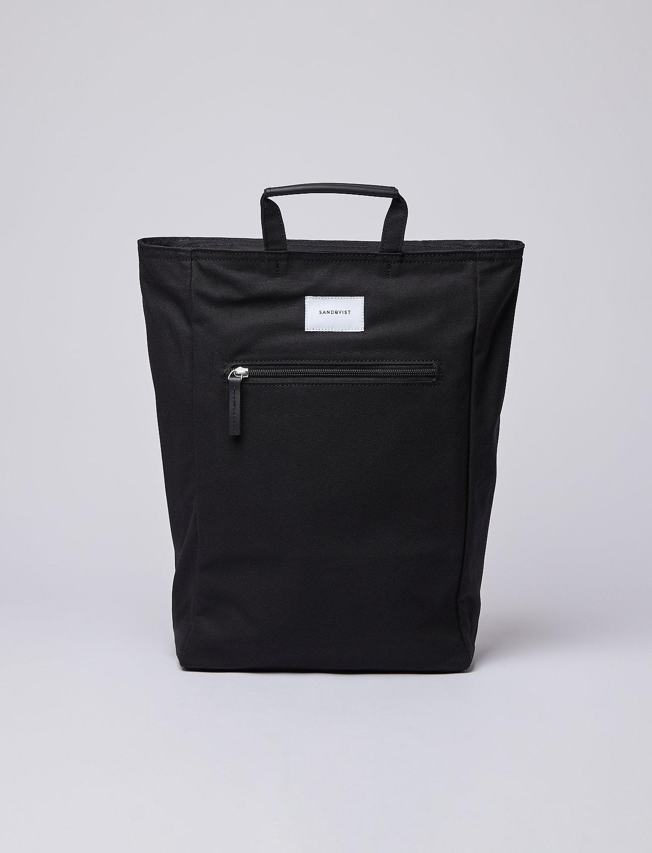 SANDQVIST - TONY - tassen - black - 0