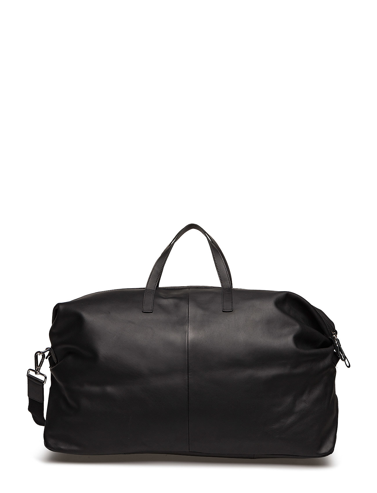 Damien Leather Bags Weekend & Gym Bags Sort SANDQVIST