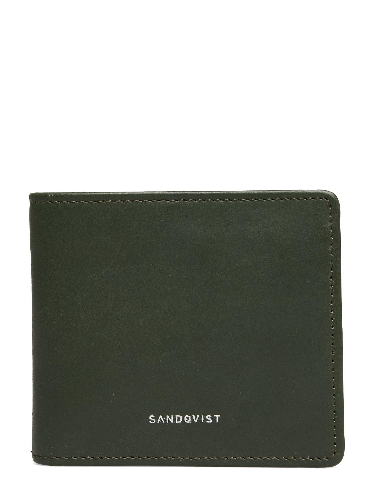 SANDQVIST MANFRED - GREEN