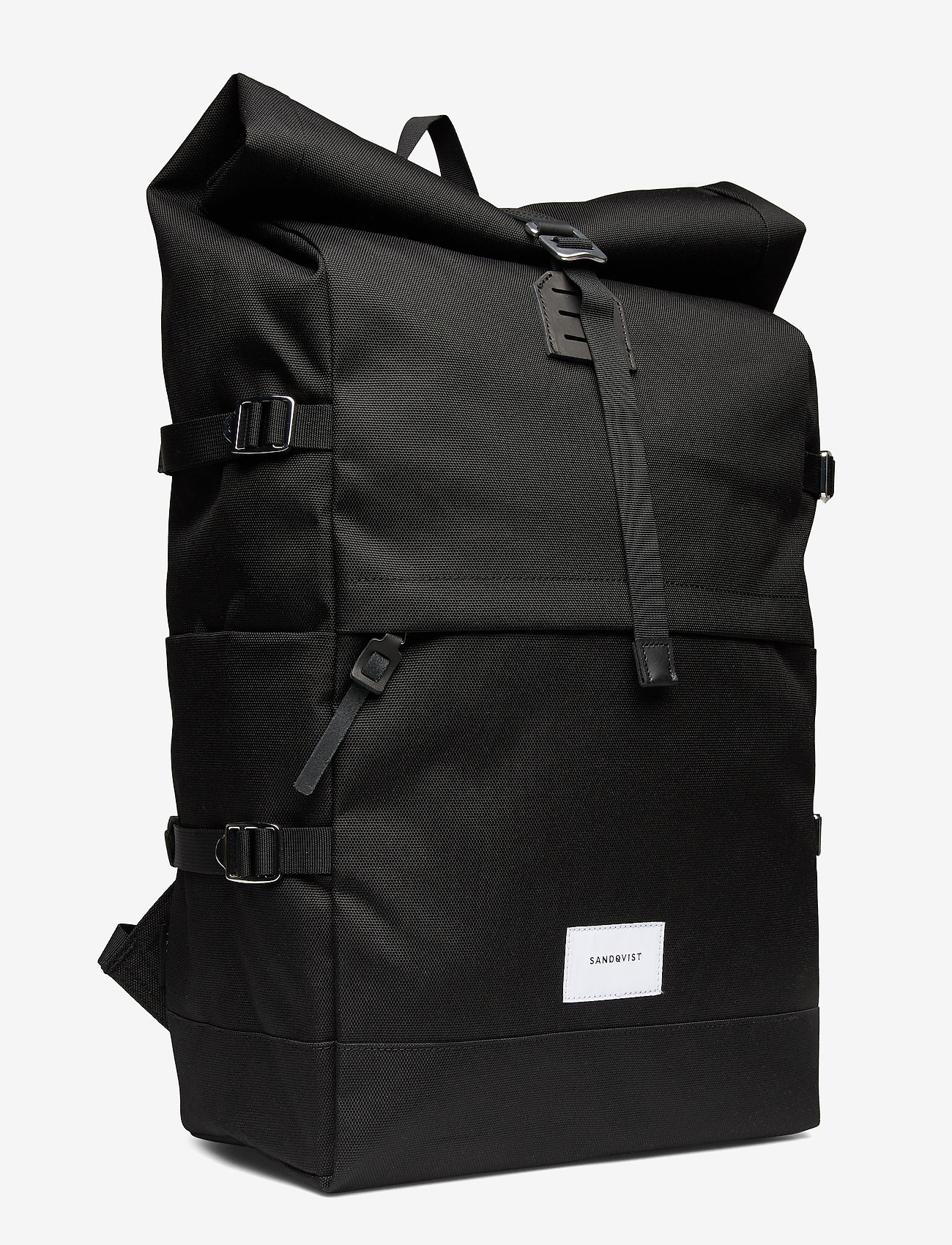 SANDQVIST - BERNT - nieuwe mode - black - 3