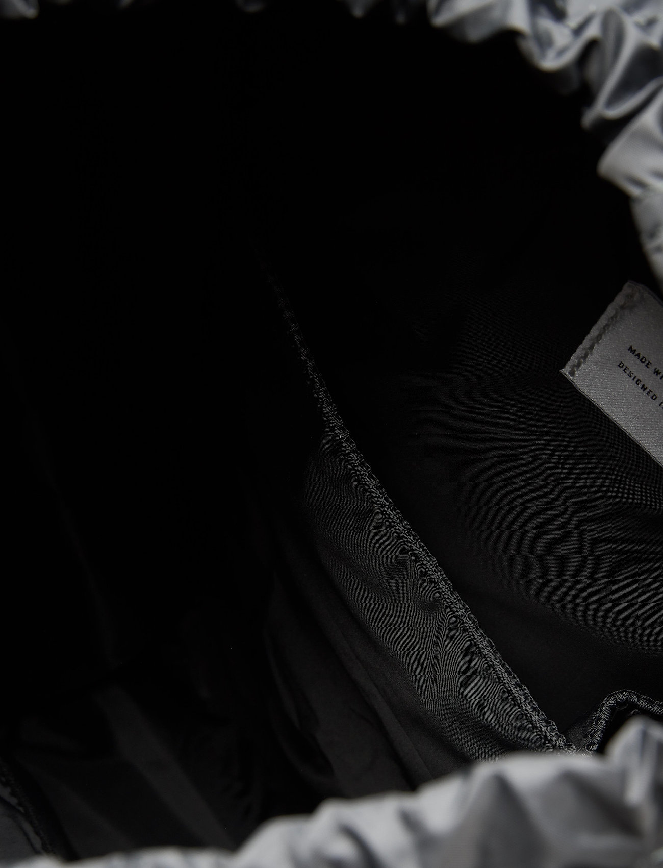 SANDQVIST - HARALD - nieuwe mode - black - 7