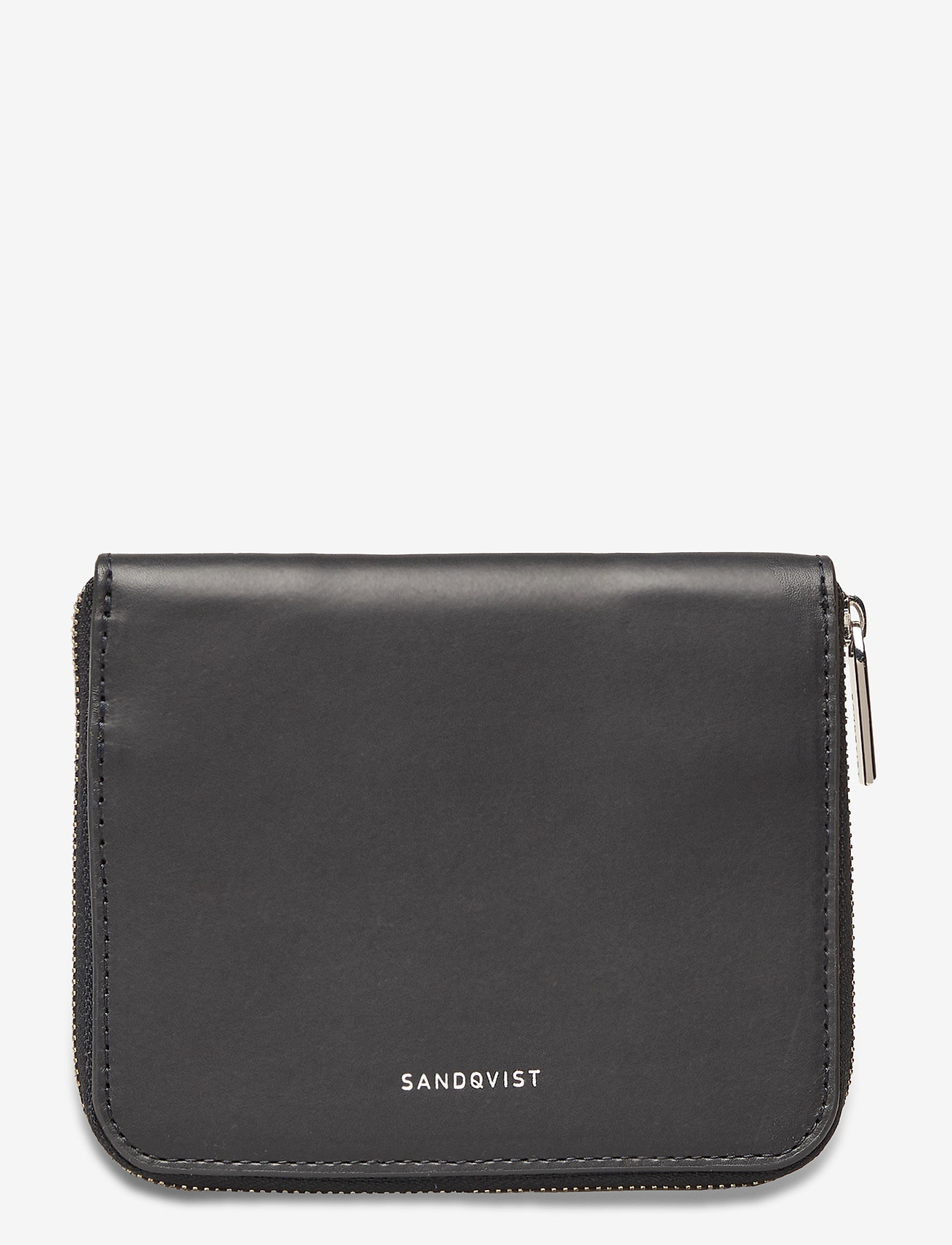 SANDQVIST - AMANDA - purses - navy with black interior - 0