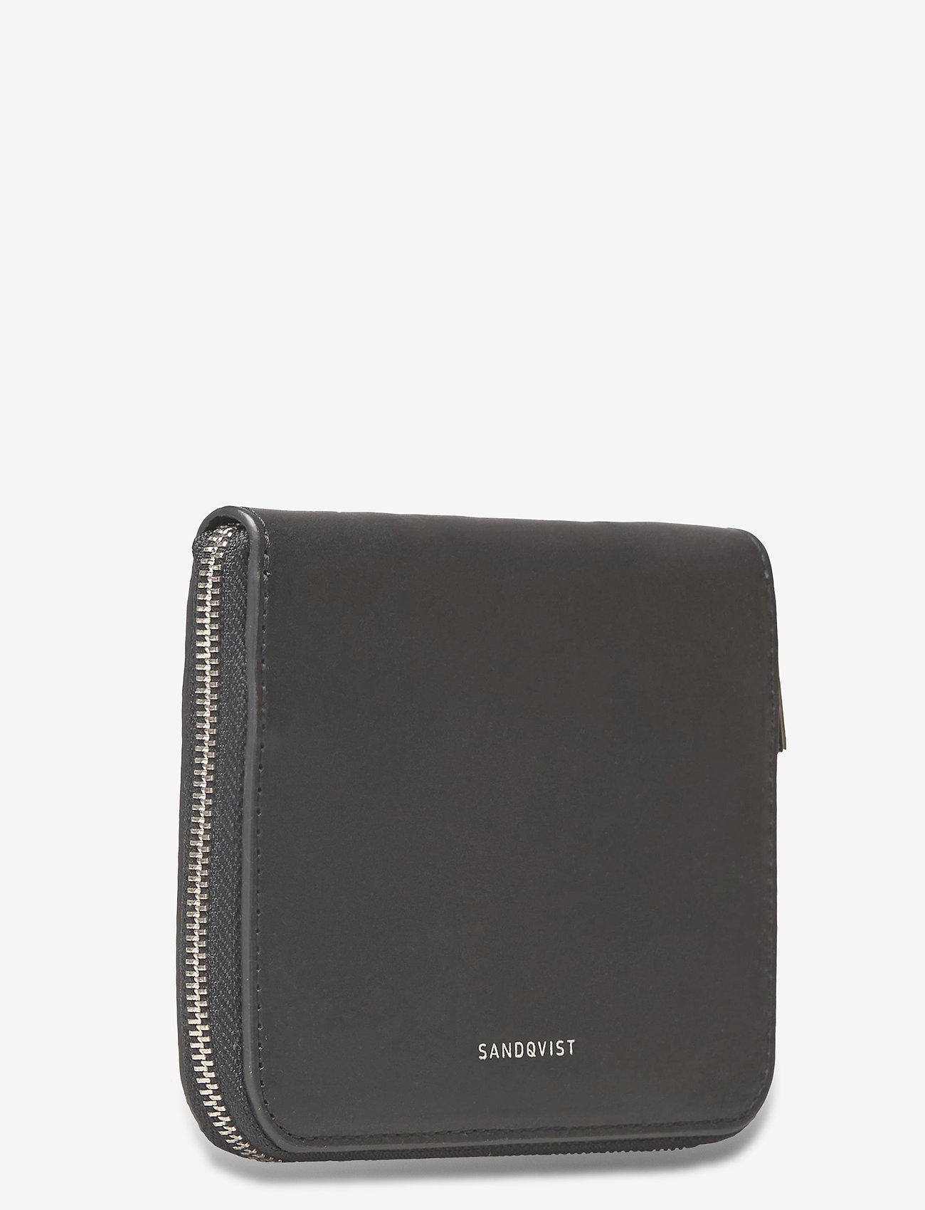 SANDQVIST - AMANDA - purses - navy with black interior - 2