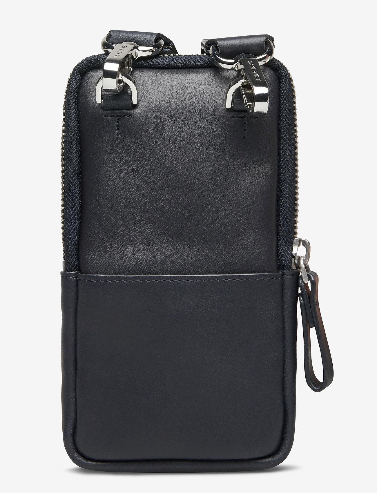 SANDQVIST - INGE - shoulder bags - navy - 1