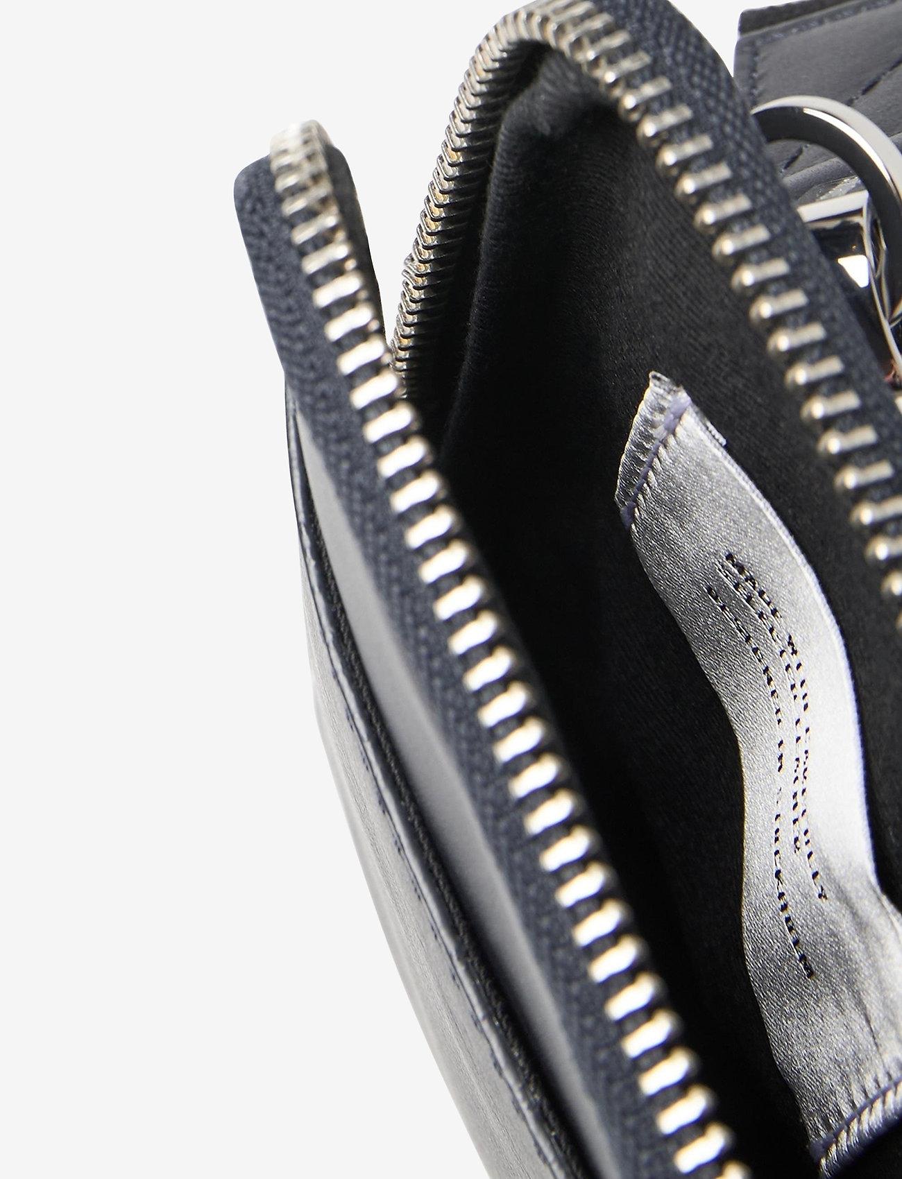 SANDQVIST - INGE - shoulder bags - navy - 3
