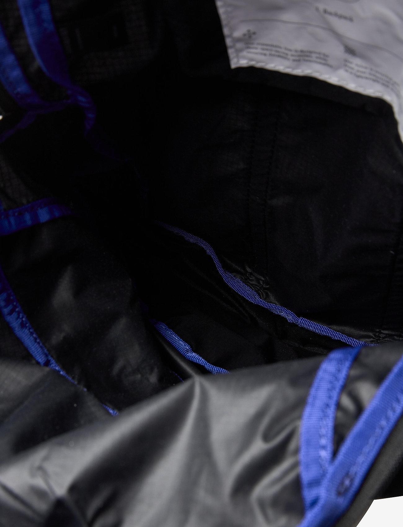 SANDQVIST - ERLAND LIGHTWEIGHT - tassen - black - 4