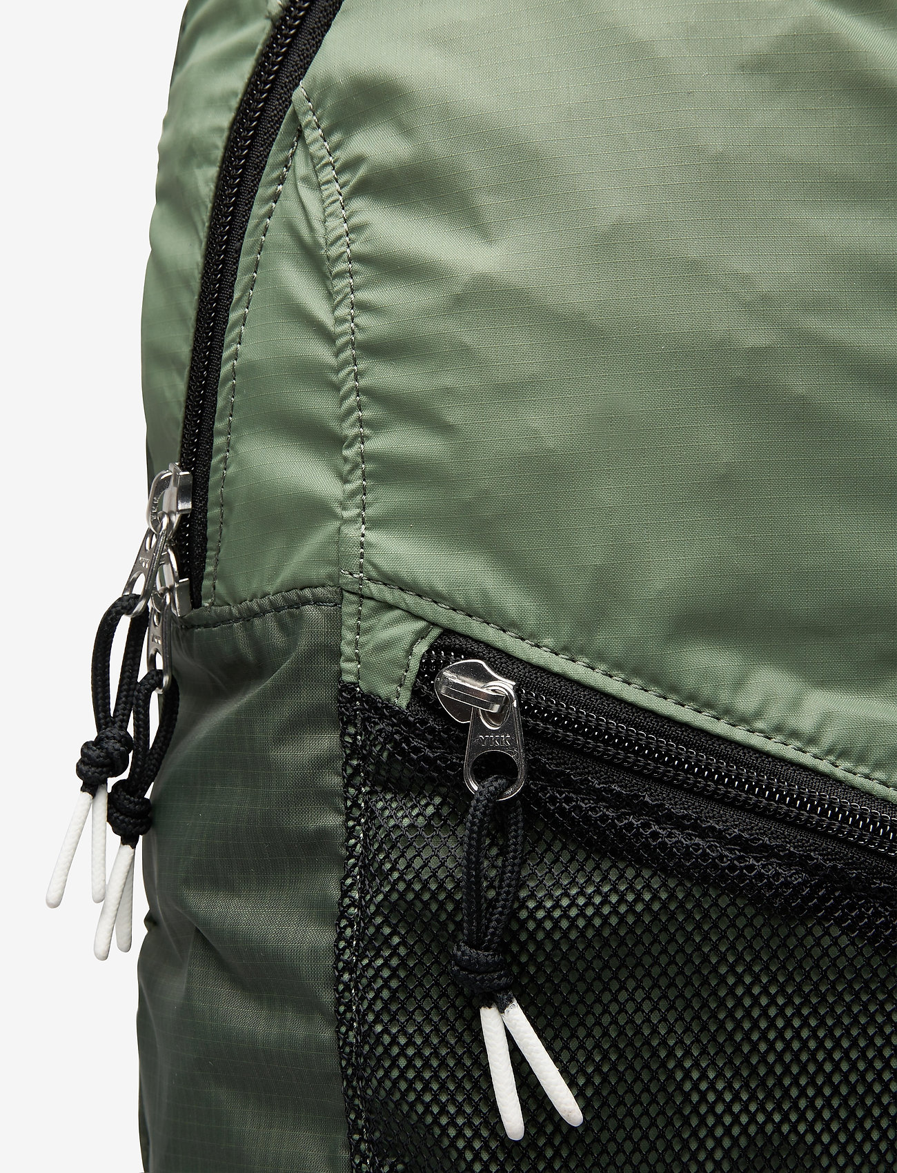 SANDQVIST - ERLAND LIGHTWEIGHT - bags - multi dusty green/night green - 3