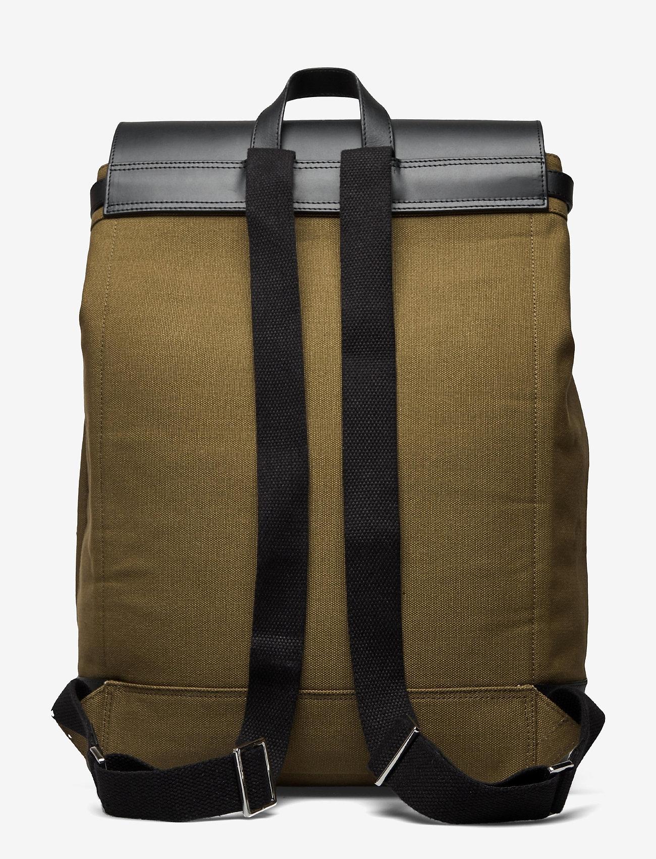 SANDQVIST - HEGE - bags - olive - 2