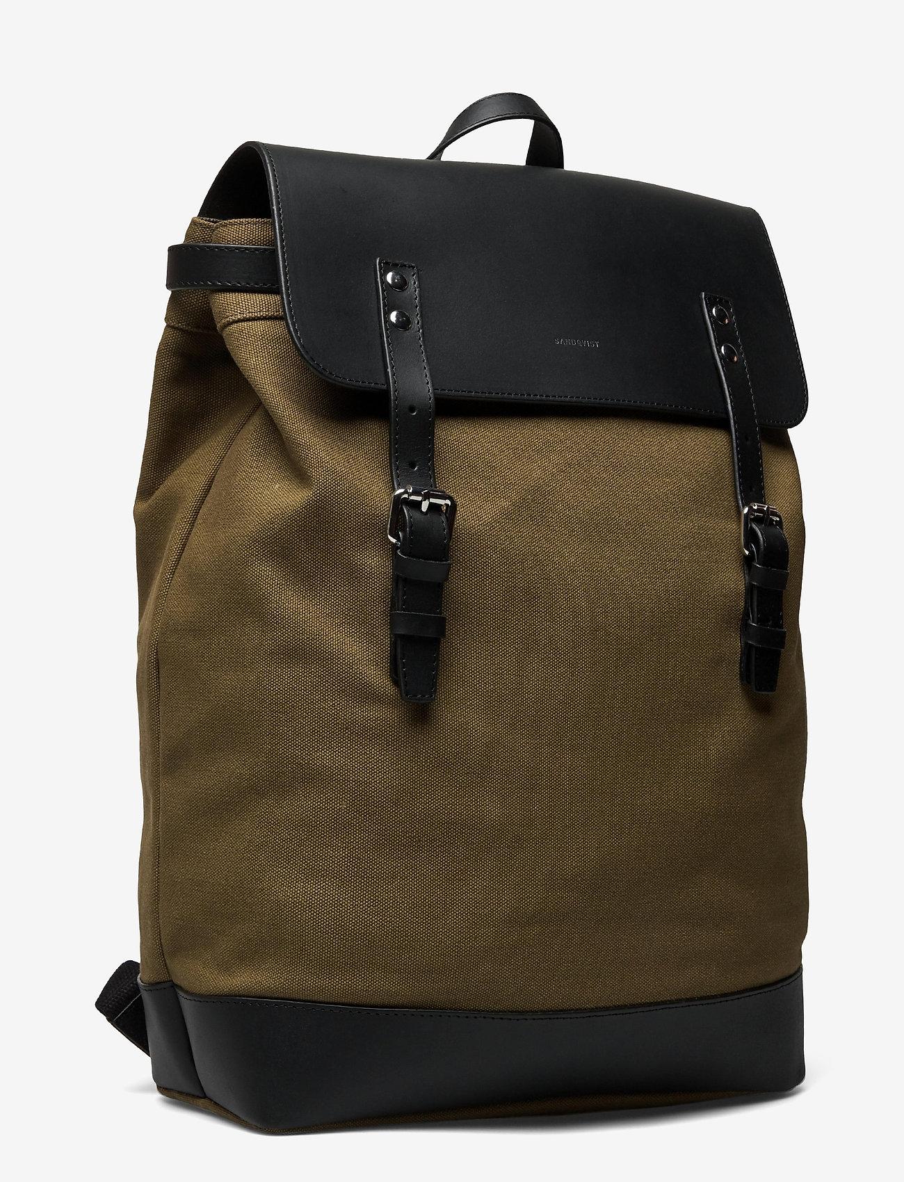 SANDQVIST - HEGE - bags - olive - 3