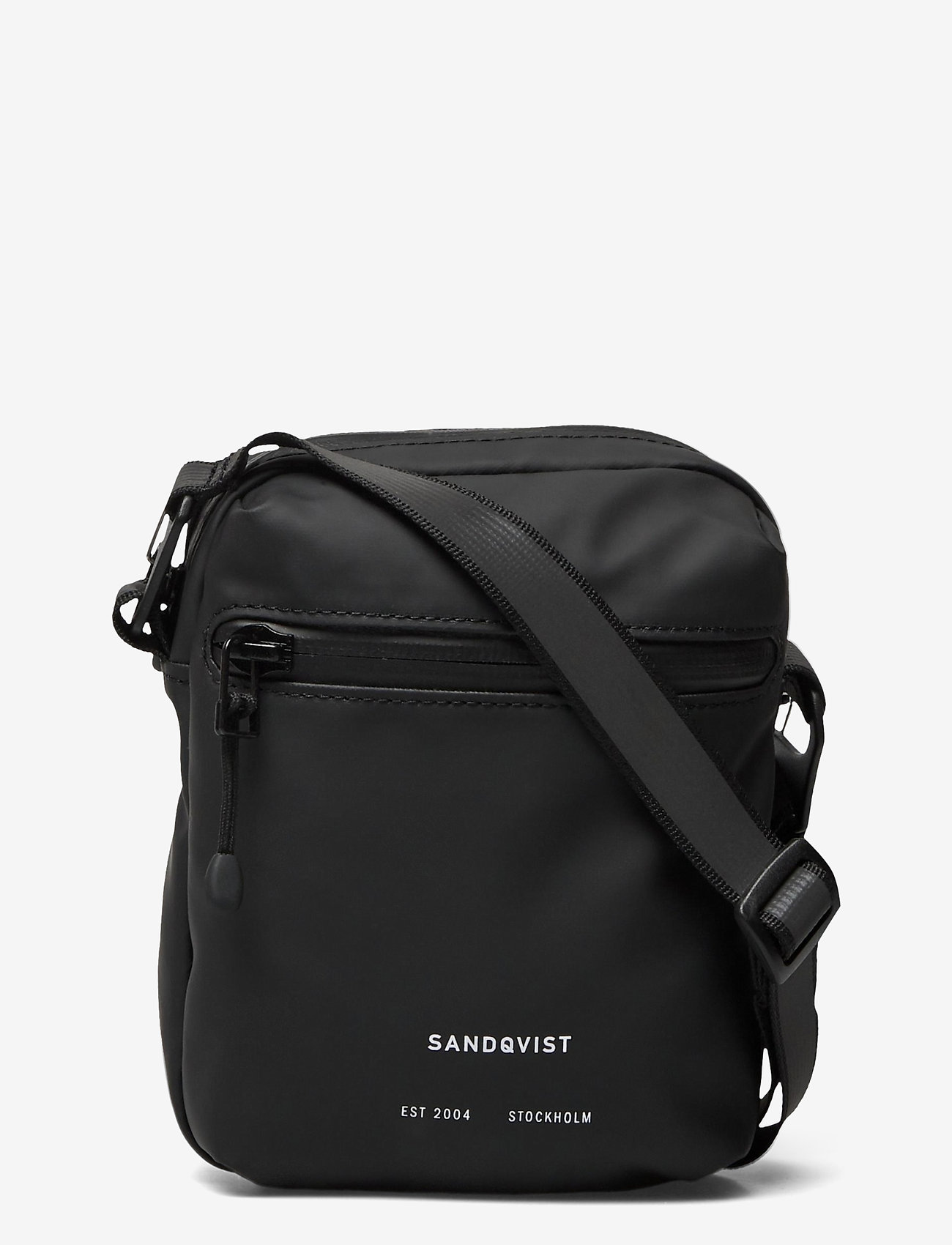 SANDQVIST - POE - tassen - black - 1