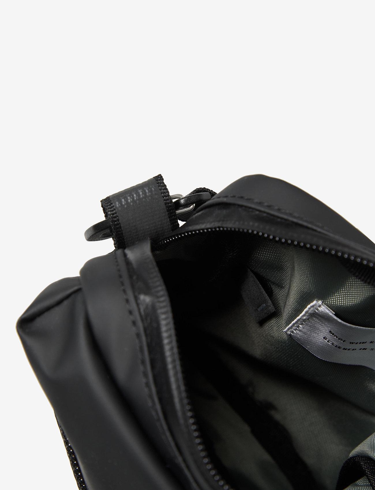 SANDQVIST - POE - tassen - black - 4
