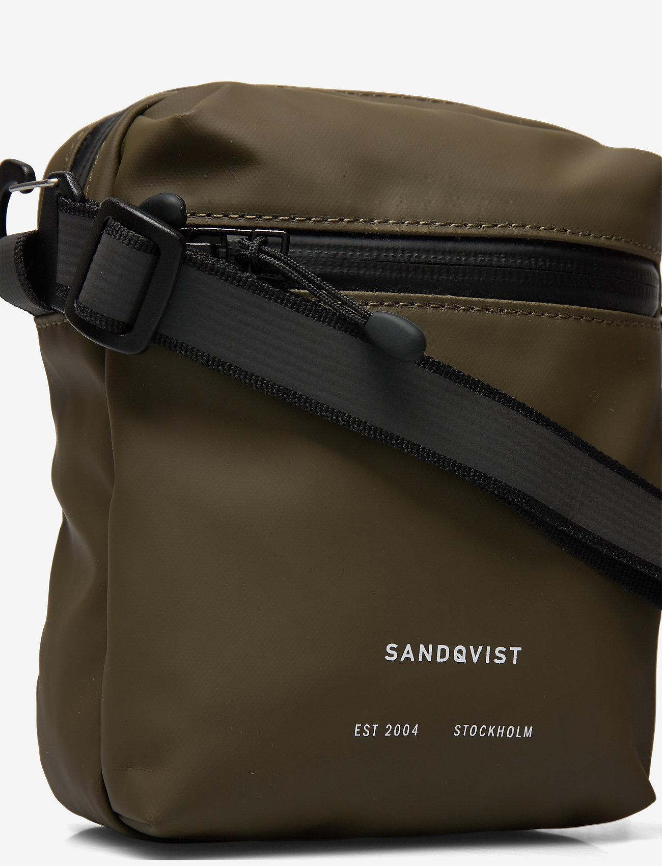 SANDQVIST - POE - tassen - olive - 4