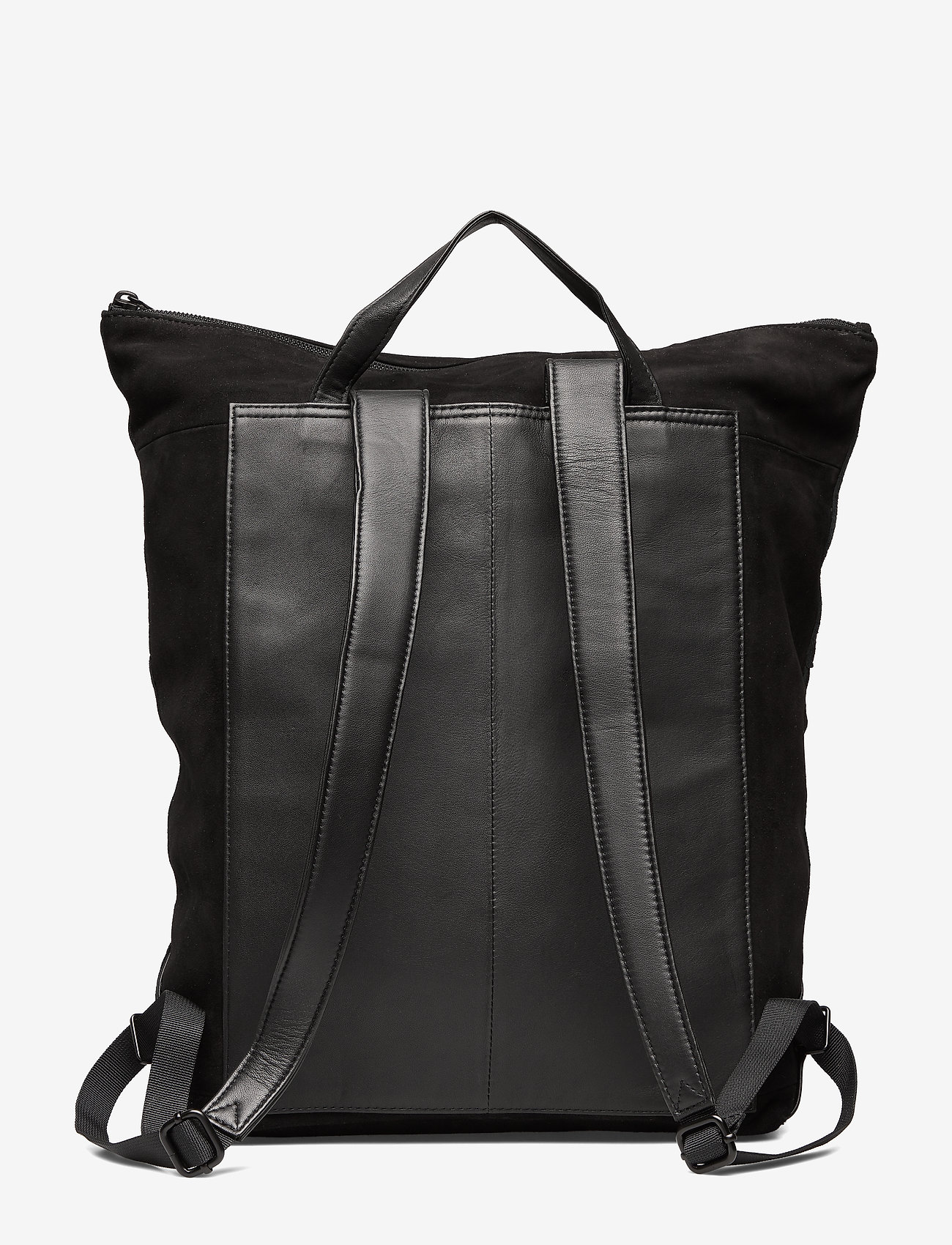 SANDQVIST DORIS - Plecaki BLACK - Torby