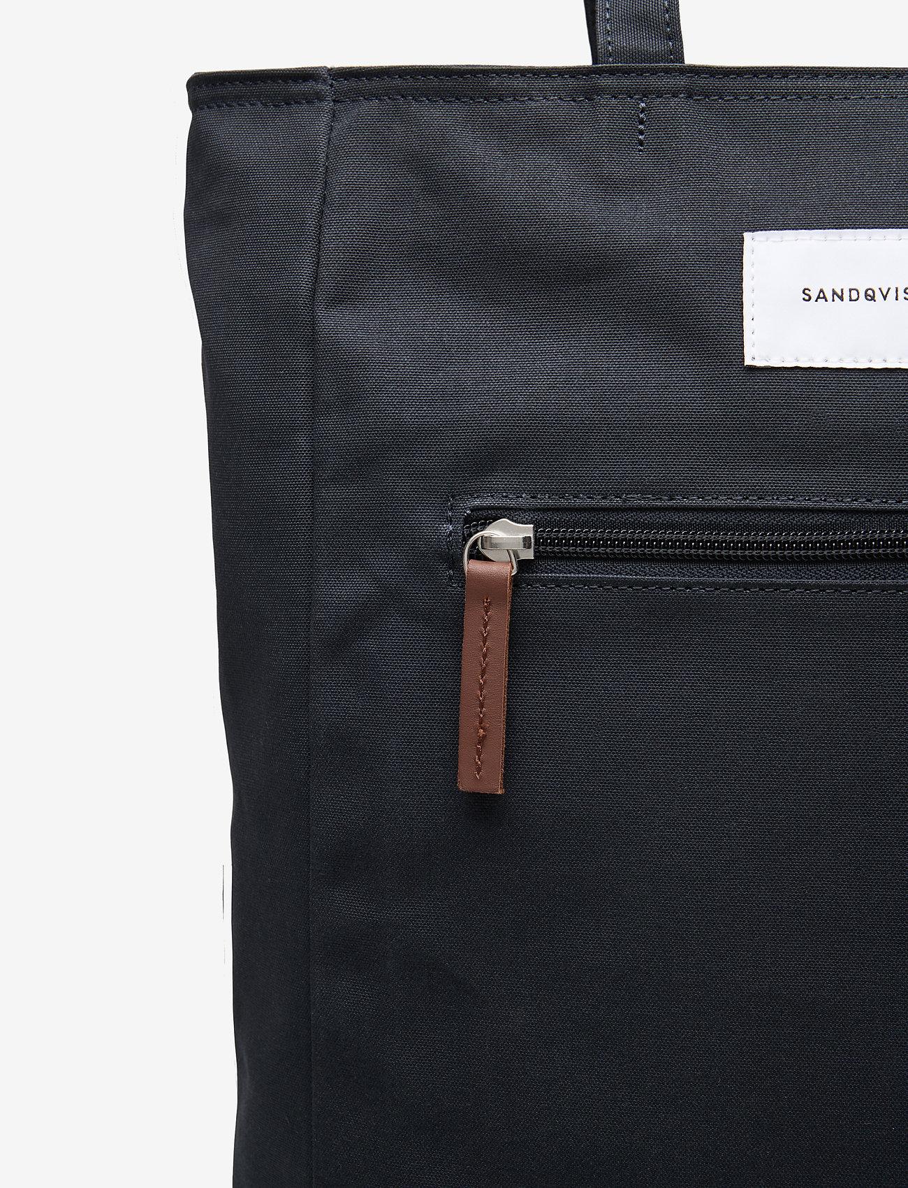 SANDQVIST - TONY - tassen - blue - 4