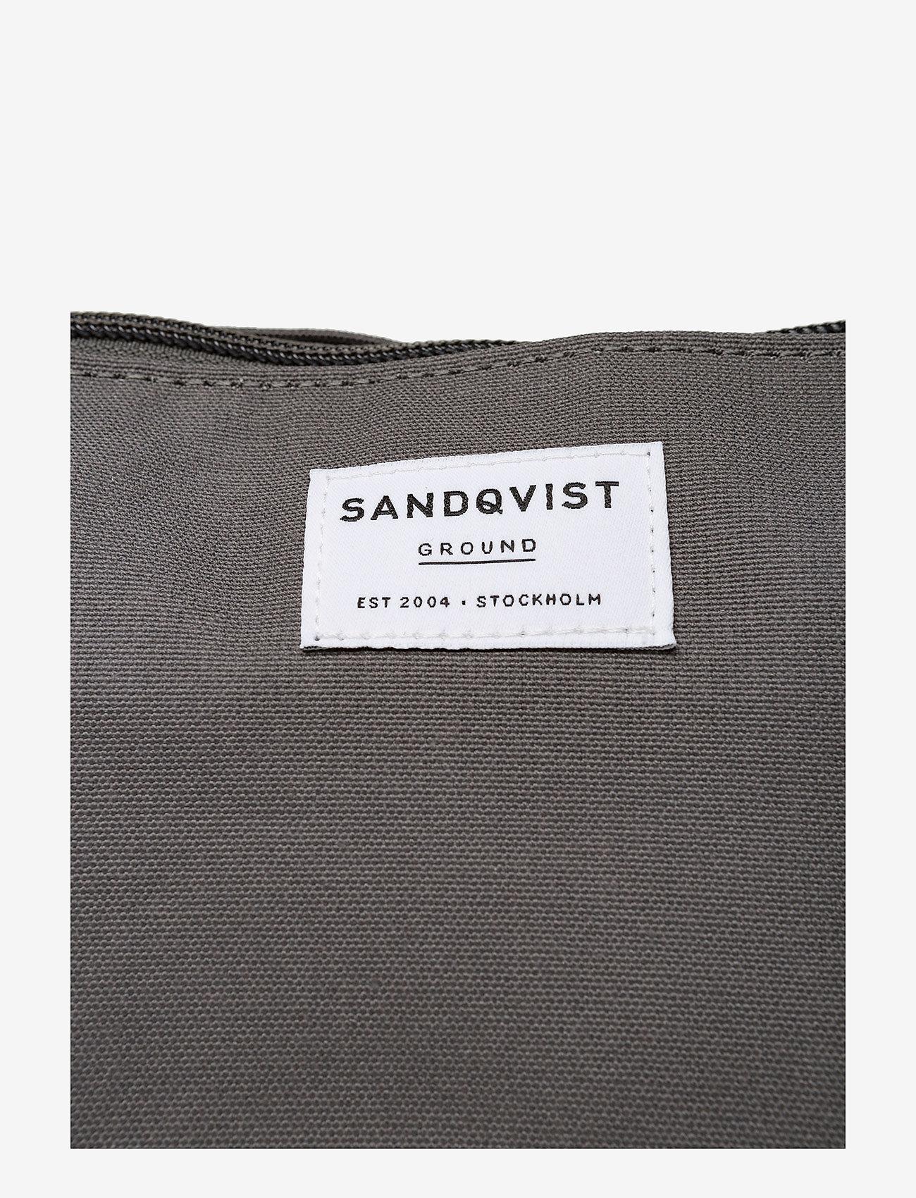 Cleo (Grey) (24.50 €) - SANDQVIST RSLH1