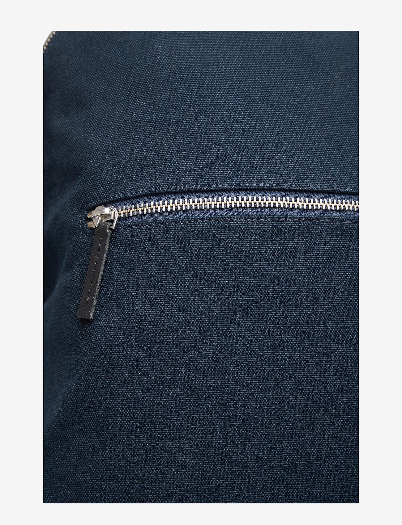 SANDQVIST ALFONS - Plecaki BLUE - Torby