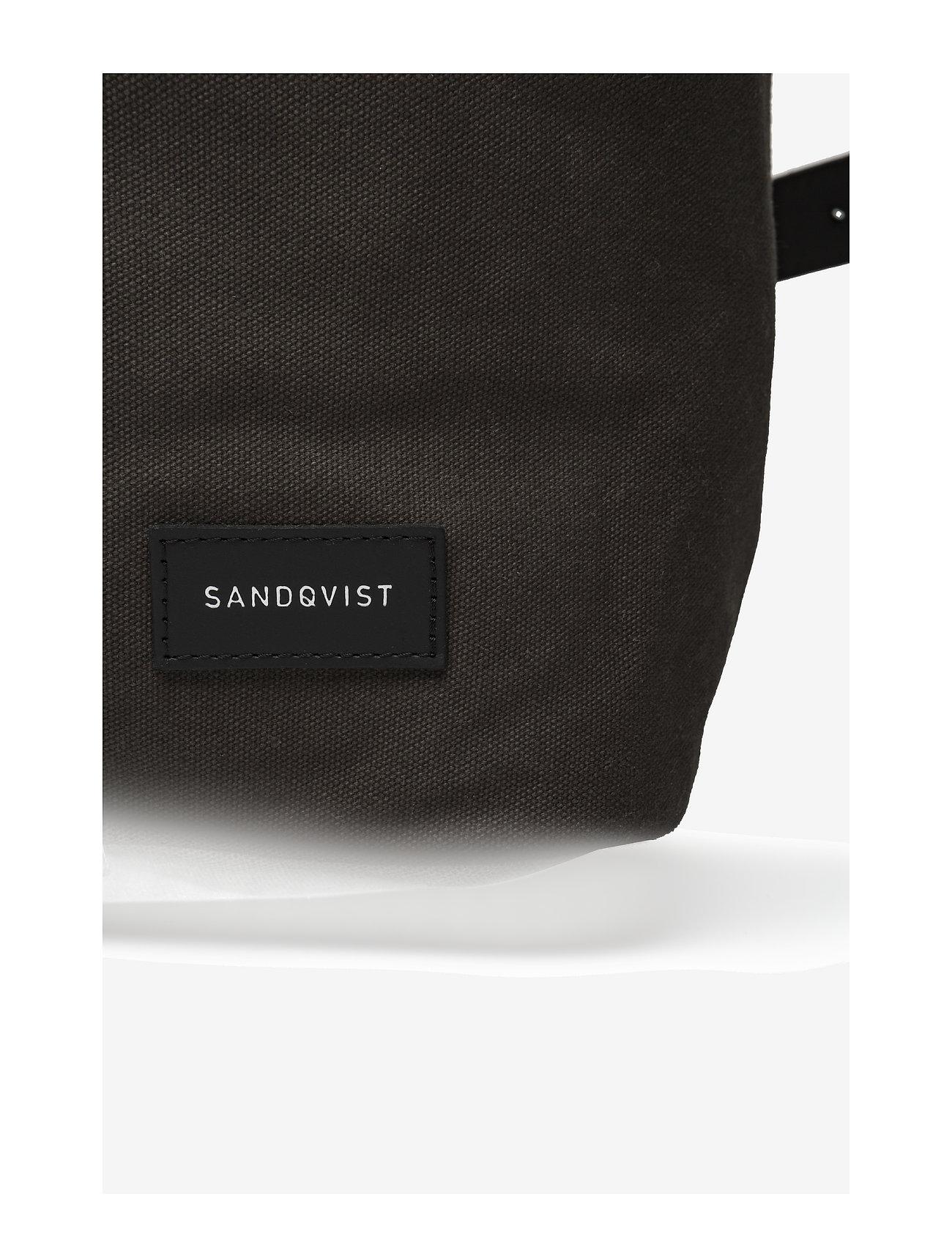 SANDQVIST SAMUEL - Plecaki BELUGA - Torby