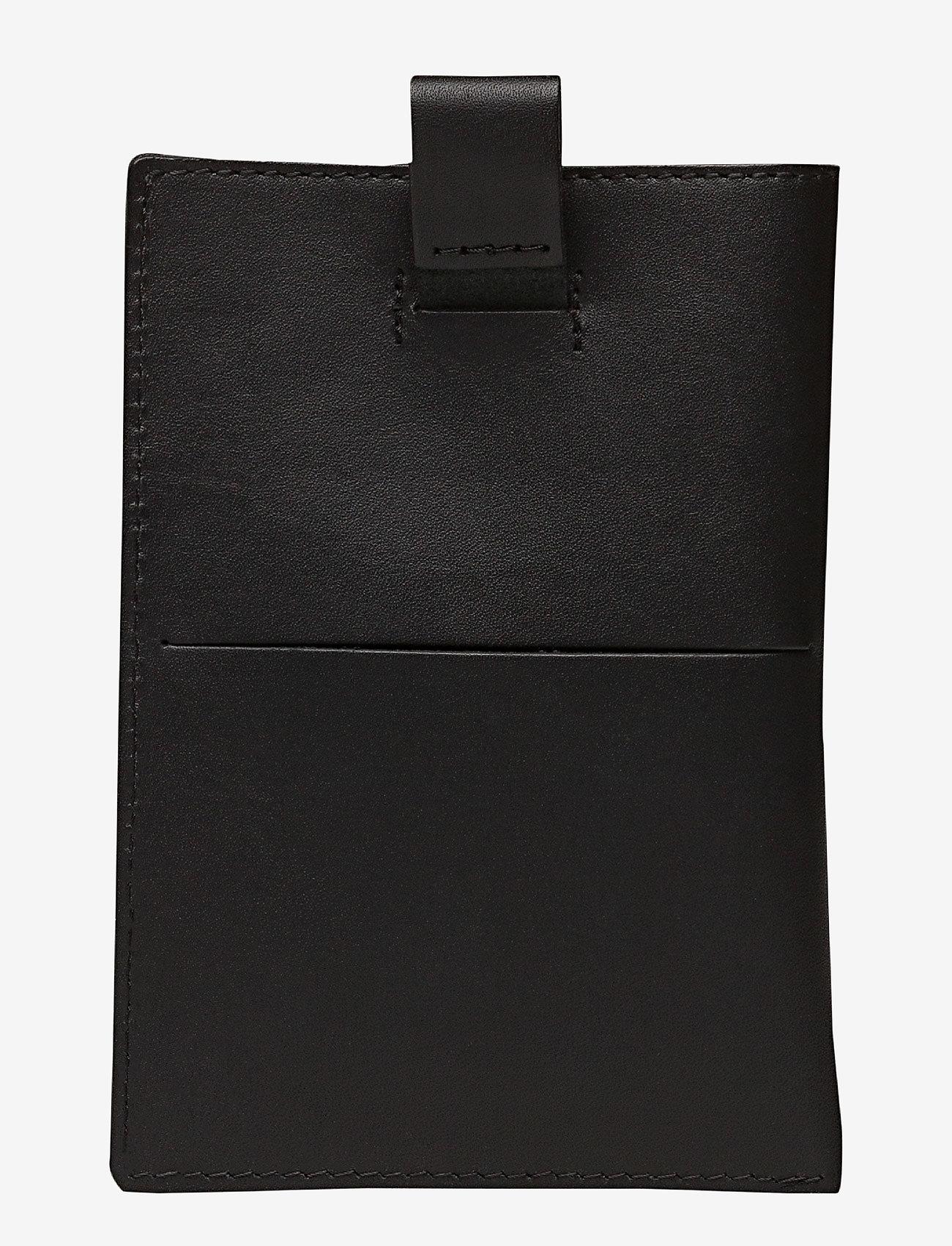 SANDQVIST - MARCO - reise-accessoires - black - 1