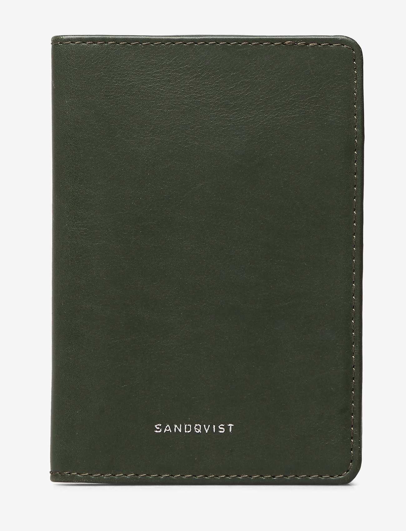 SANDQVIST - MALTE - posiadacz karty - green - 0