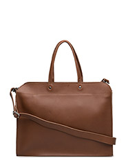 STINA - COGNAC BROWN