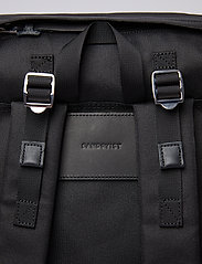 SANDQVIST - HARALD - nieuwe mode - black - 8