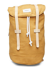 STIG - HONEY YELLOW WITH NATURAL LEATHER
