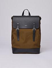 SANDQVIST - HEGE - bags - olive - 9
