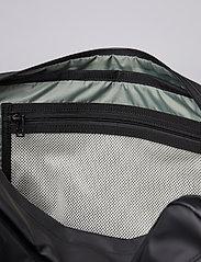 SANDQVIST - DAL - laptop bags - black - 9