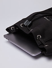 SANDQVIST - ALVA - nieuwe mode - black - 5