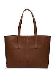 EMMA - COGNAC BROWN