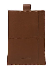 MARCO - COGNAC BROWN