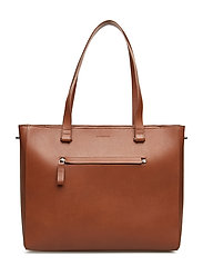 ELIA - COGNAC BROWN