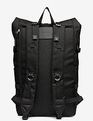 SANDQVIST - BERNT - nieuwe mode - black - 2