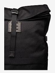 SANDQVIST - BERNT - nieuwe mode - black - 4