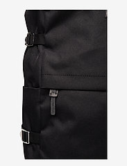 SANDQVIST - BERNT - nieuwe mode - black - 5