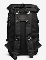 SANDQVIST - HARALD - nieuwe mode - black - 2