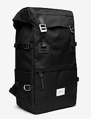 SANDQVIST - HARALD - nieuwe mode - black - 3