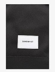 SANDQVIST - HARALD - nieuwe mode - black - 5