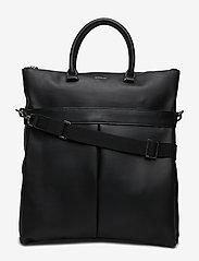 SANDQVIST - ANDREAS - laptop-väskor - black - 0